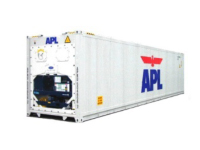 APL Refrigerated Container
