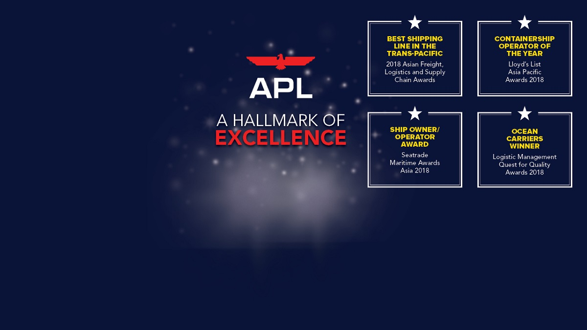 APL Hallmark Of Excellence