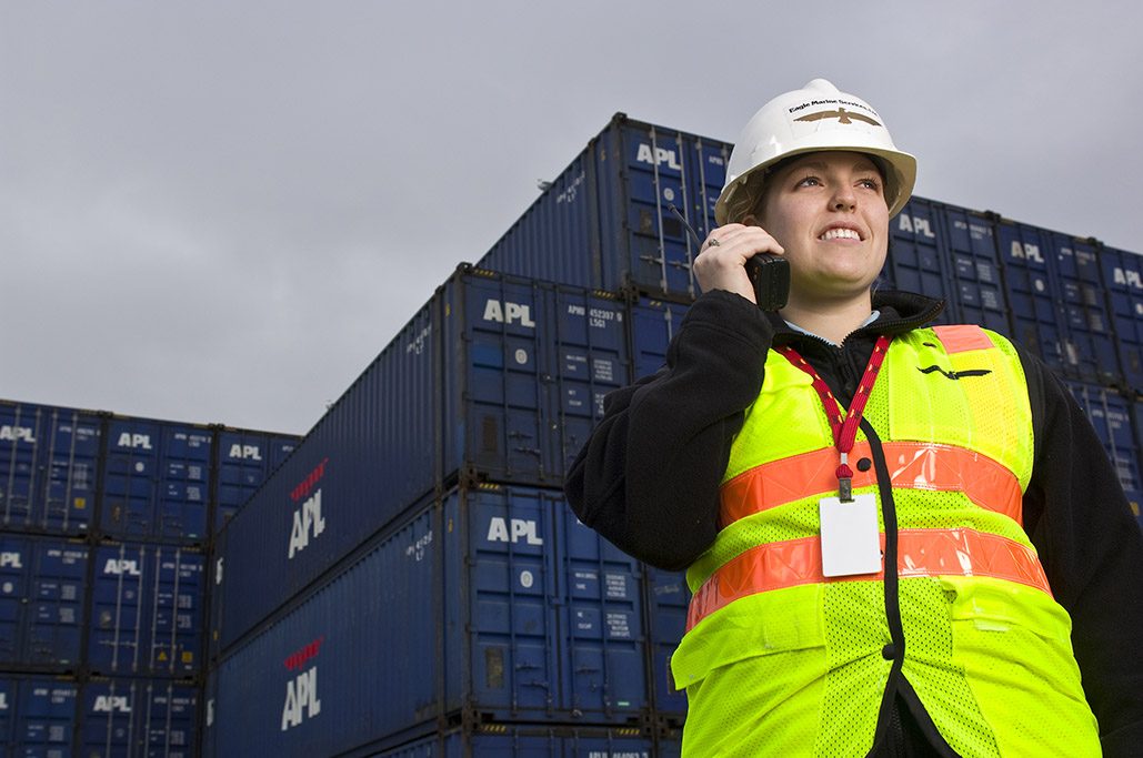 Operation Staff –  Port of Oakland